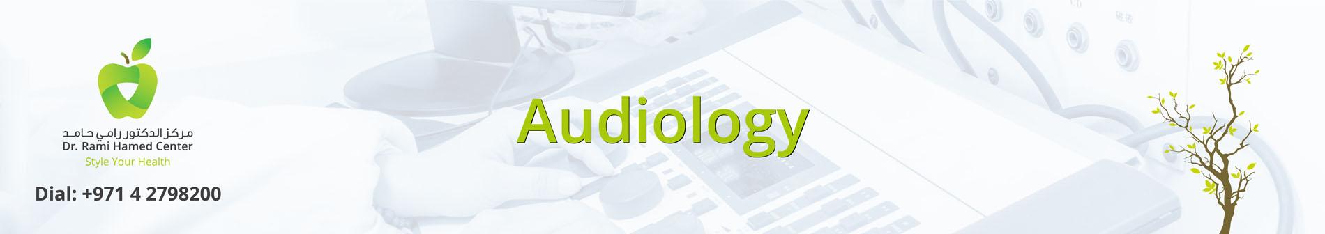 Dubai Audiology Clinic Speech Therapy