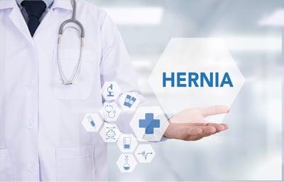 internal hernia