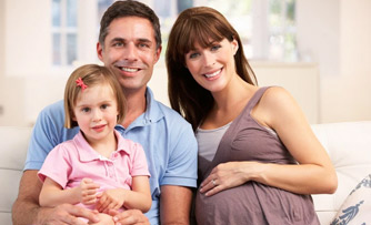 Family, Delivery and Postpartum care