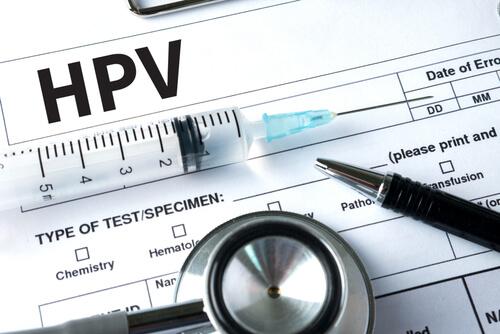 Condylomata Acuminata (HPV)  DRHC Dubai STD Clinic