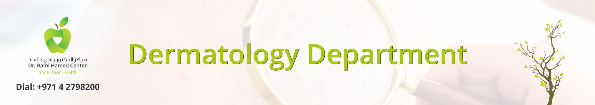 Dubai Dermatology Clinic
