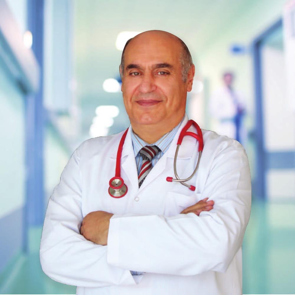 Dr Bachir