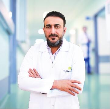 Dr Borhan