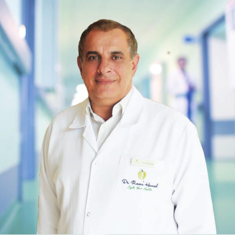 Dr Cherine