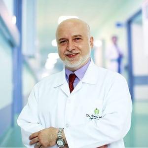 Dr Hassan Al Hariri