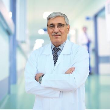 Dr Khalil Omri