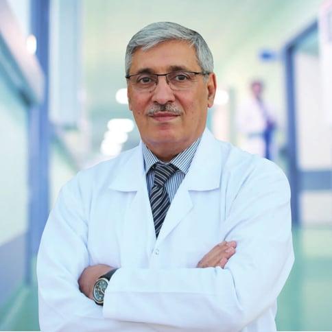 Dr Khalil Al Oumari