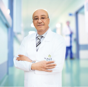 Dr Rajaie