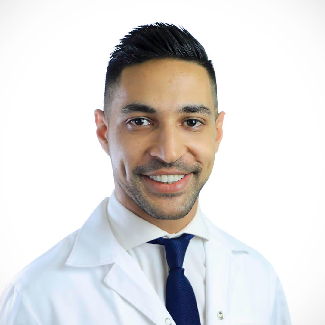 Dr. Abazid