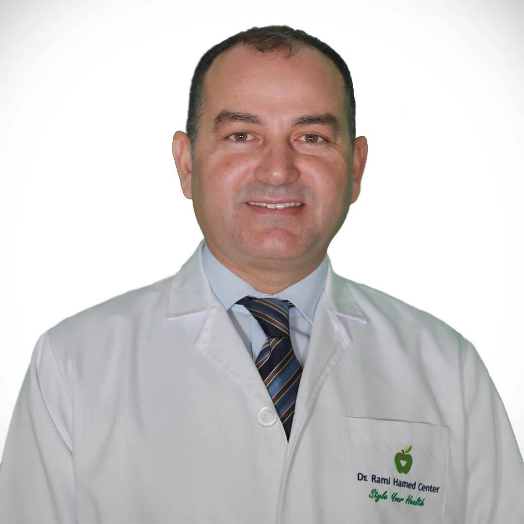 Dr. Adil Consultant Urology DRHC Dubai Urology Clinic