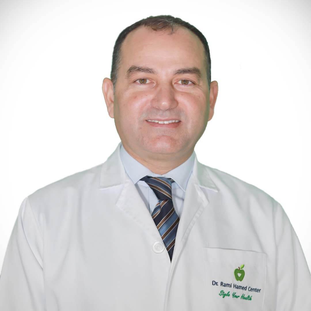 Dr. Adil - Consultant Urologist DRHC Dubai