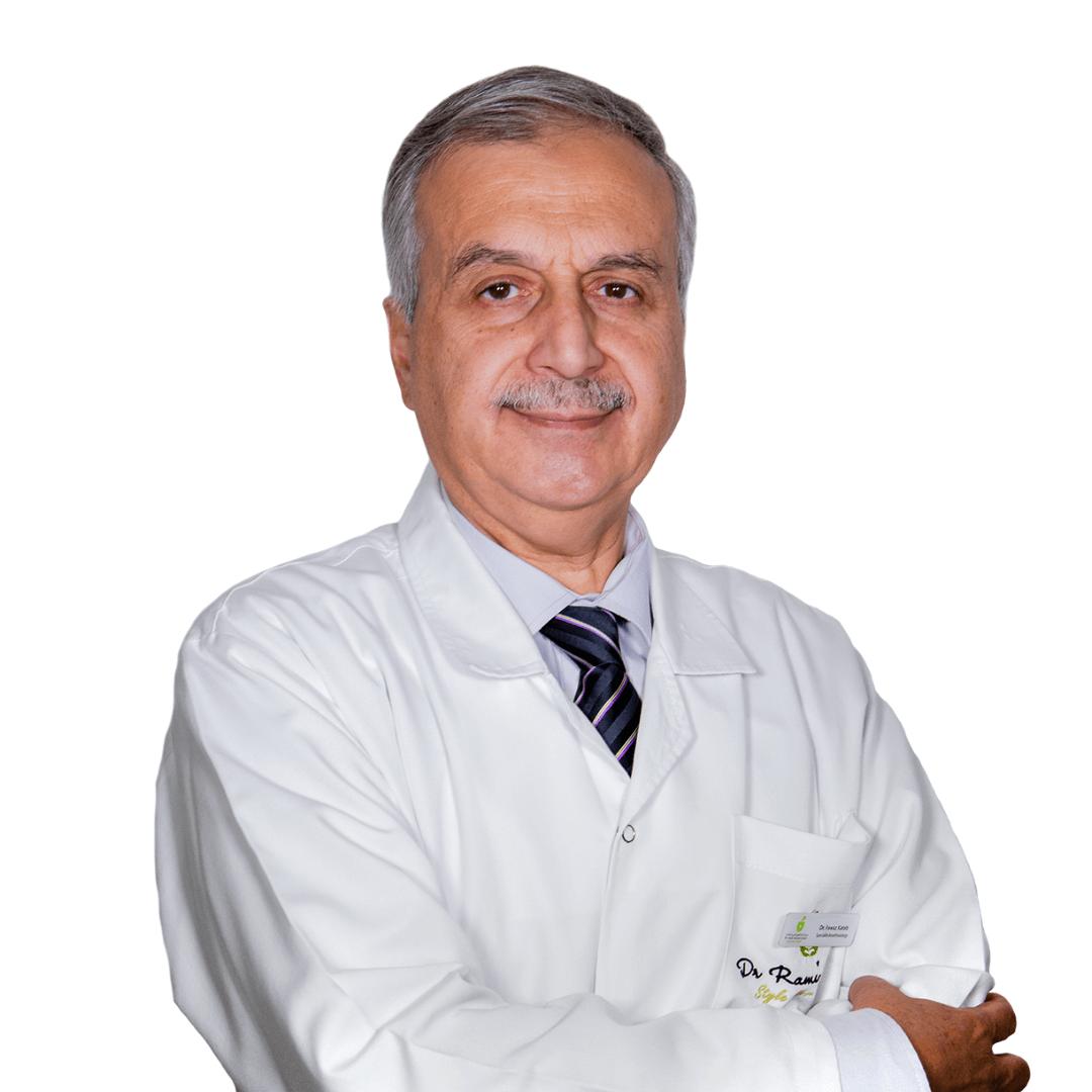 Dr. Fawaz Kateb