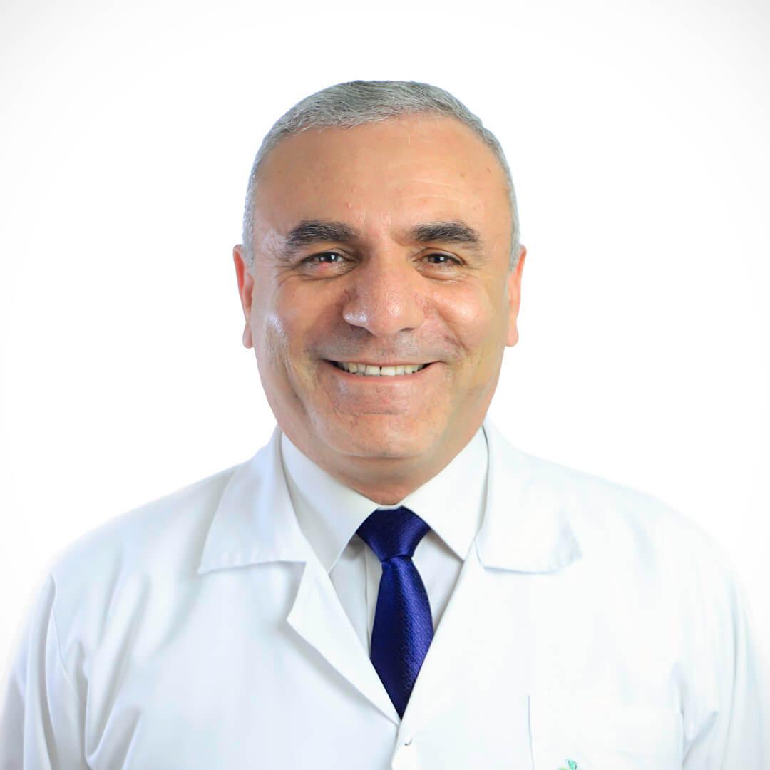 Dr. Hatem Eliwi
