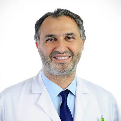 Dr. Tawfek Jabri