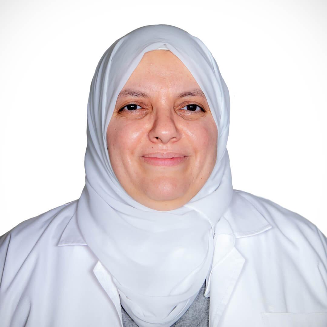 Dr. Lama Omer Sibai Top Gynecologist in Dubai DRHC