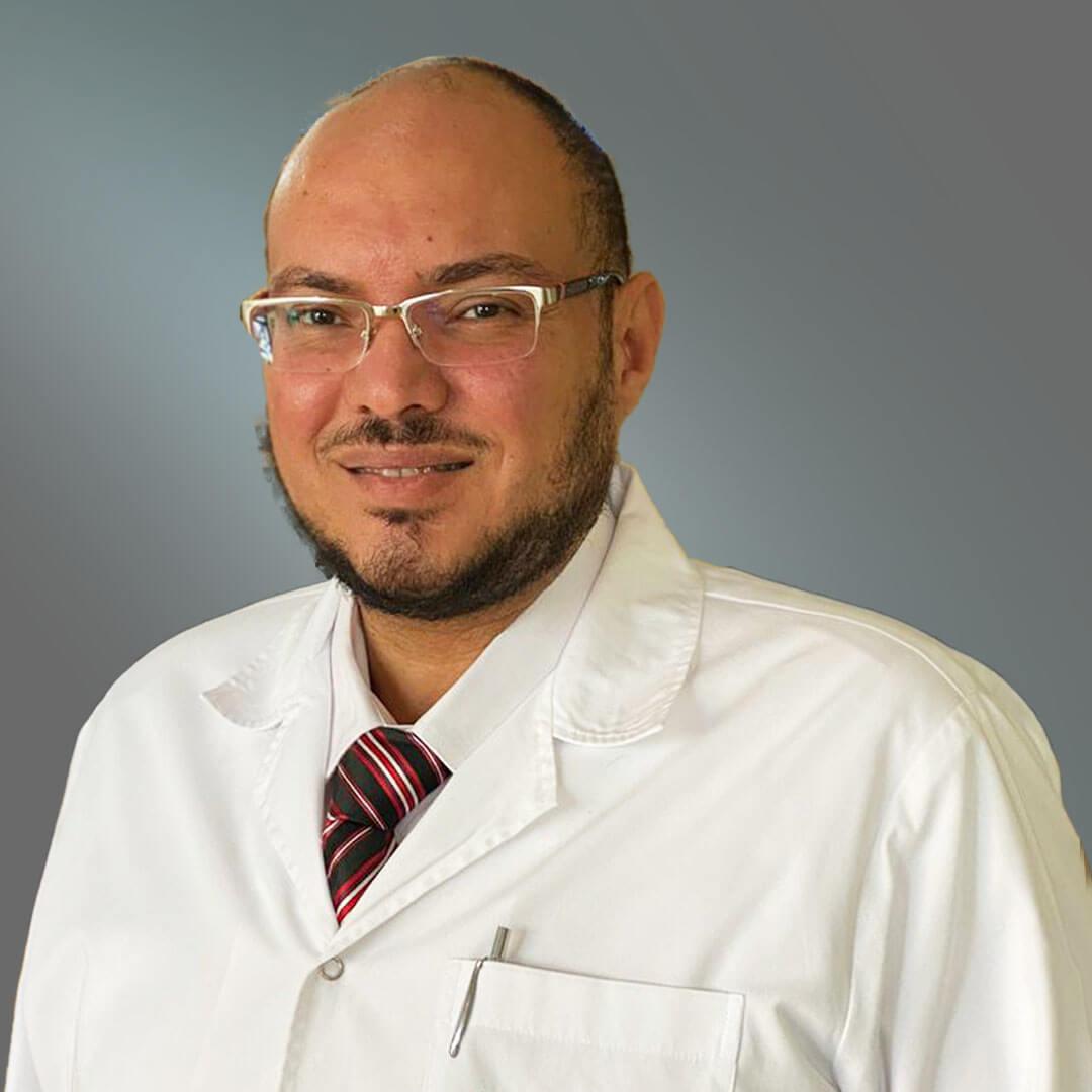 Dr. Mohamed Ahmed Radwan General, Laparoscopic, Hepatobiliary Surgeon in Dubai DRHC.-1