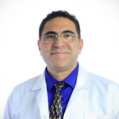 Dr. Al Najjar