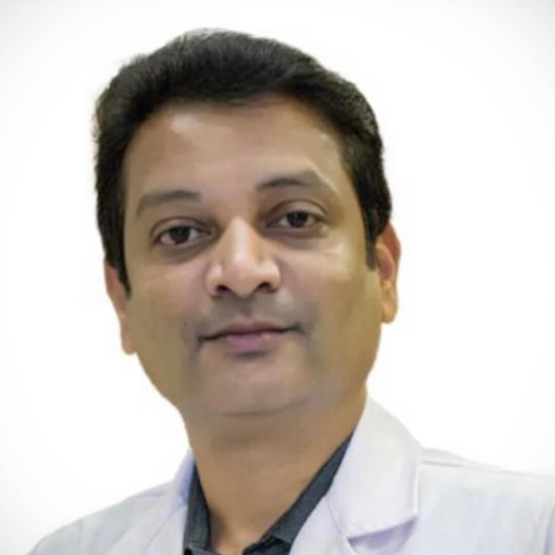 Dr. Prakash Dermatologist Dr. Rami Hamed Center Dubai
