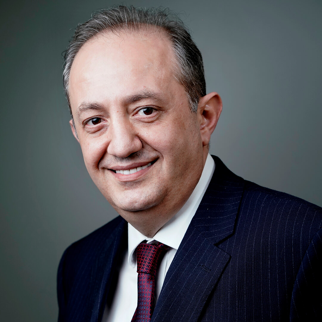 Dr. Rami Hamed - Orthopedic Surgeon, Spinal Surgeon, DRHC Dubai