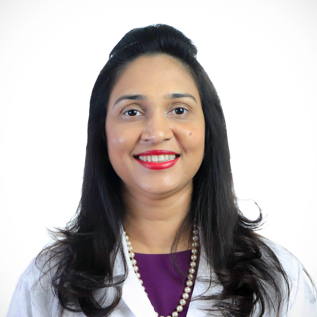 Dr. Ruchi Rajesh Deshpande