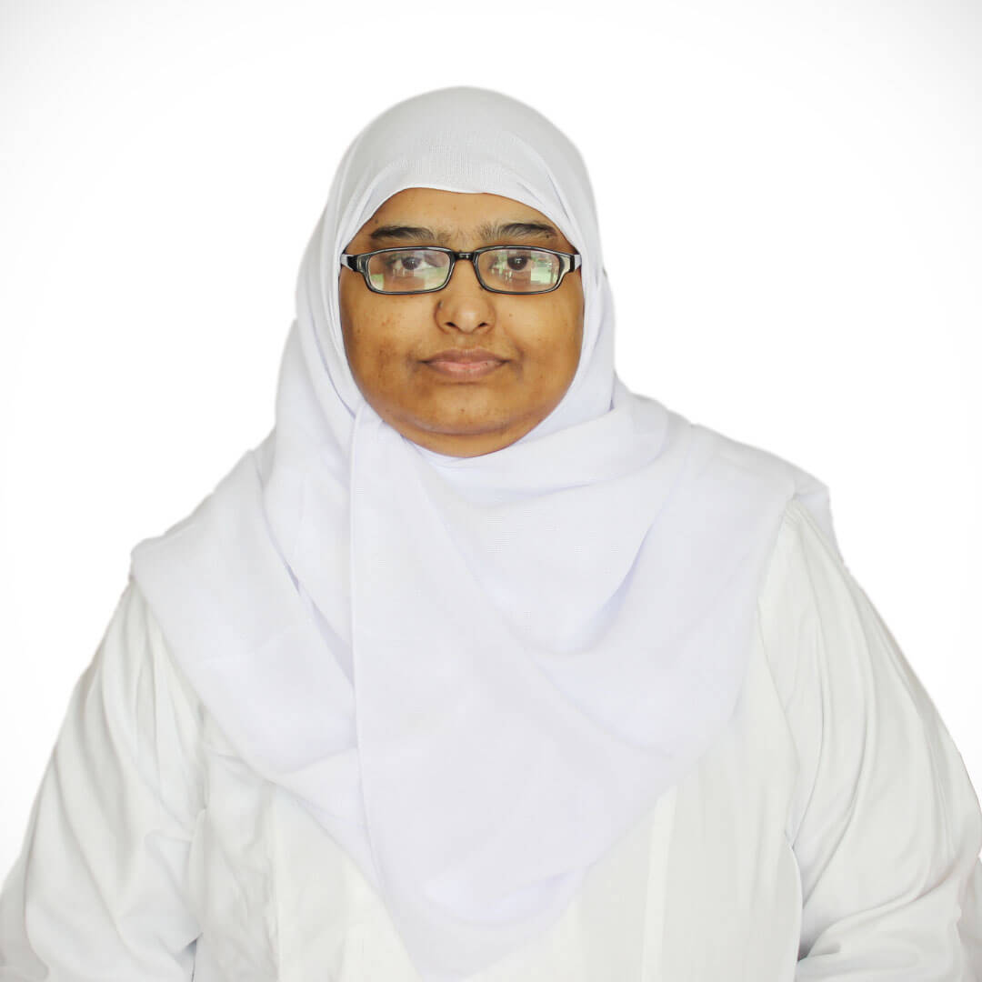 Dr. Sanober