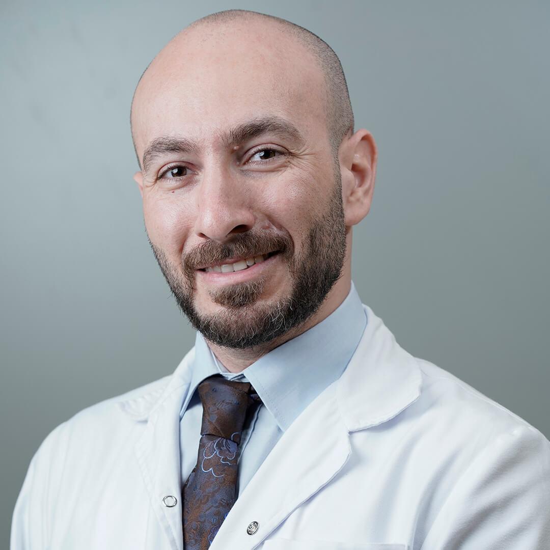 Dr. Zein Fouad Hasan Orthopedic Doctor in Dubai DRHC