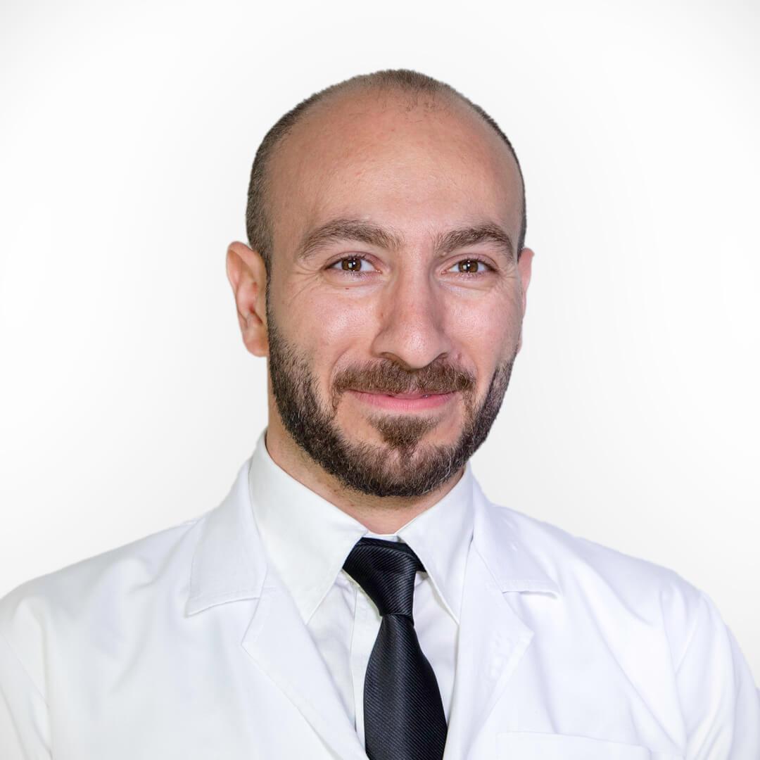 Dr. Zein