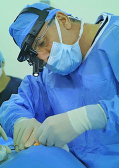 Dubai DRHC ENT Clinic