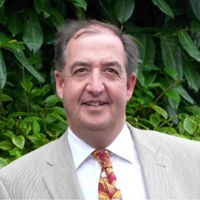 Dr.Greg Packer