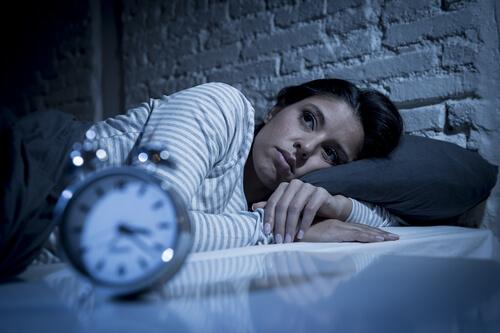 Insomnia - Dubai Sleep Medicine Clinic