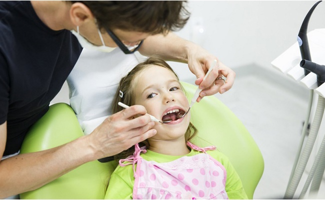 KIDS COMPLETE DENTAL REHABILITATION