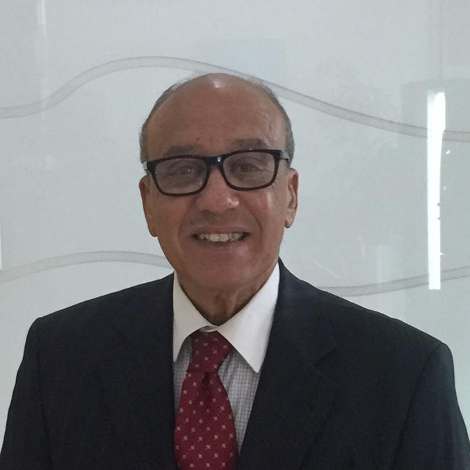 Prof. Dr. Rajaie Mahran