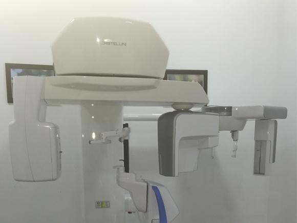 Digital Dental Radiography