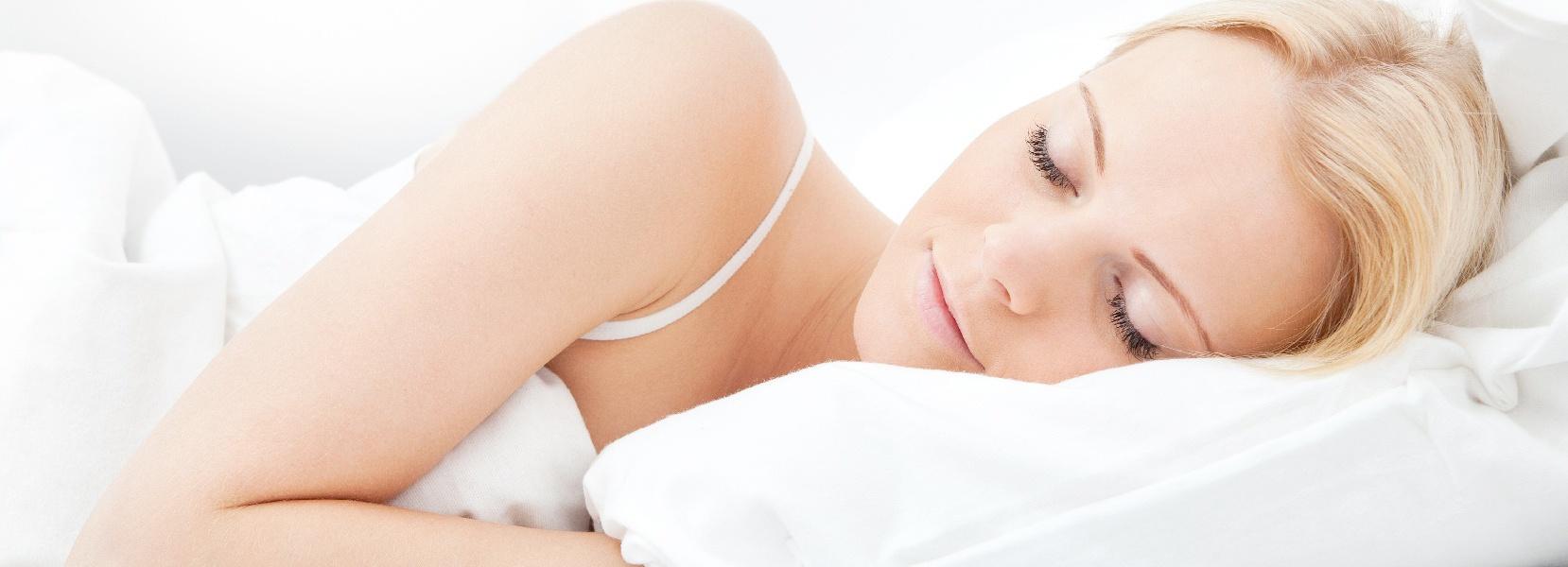 Sleep Clinic Sleep Quiz