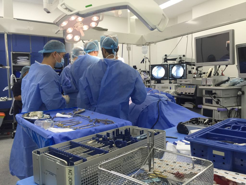 Orthopedic Doctor in Dubai