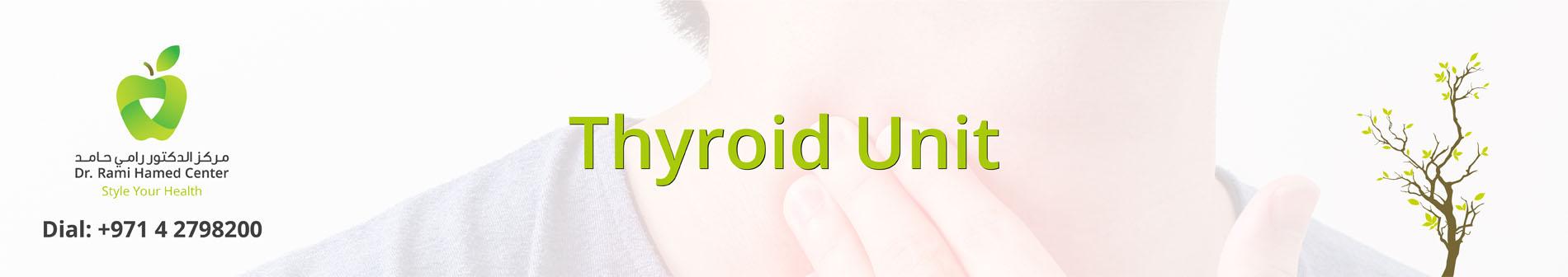Dubai thyroid clinic