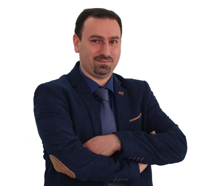 Dr. Khldoun Ghareb