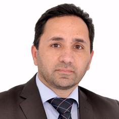 Dr. Hussam Altrabulsi