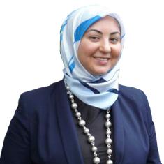 Dr. Dima Kassabji