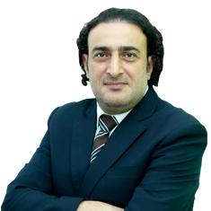 Dr. Borhan El-Eter