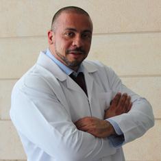Dr. Amjed Muhanna