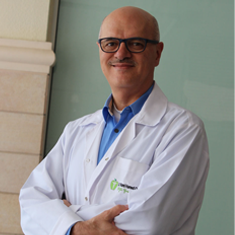 Dr. Mohammad Fateh Arab