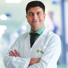 Dr Louie Alldawi