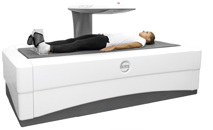 BMD/DEXA Scan