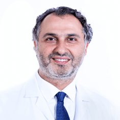 Dr Tawfek Jabri