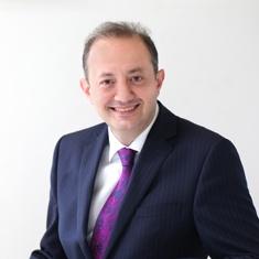 Dr. Rami Hamed