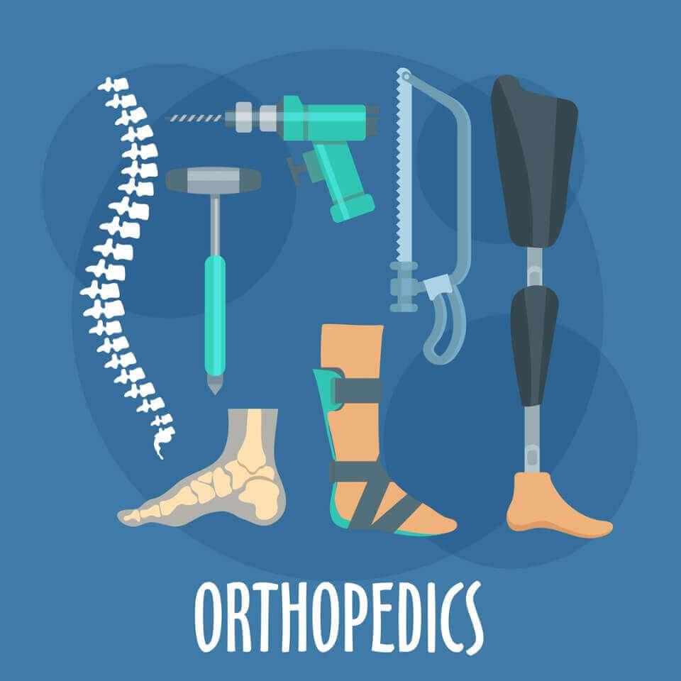 orthopedic surgeon
