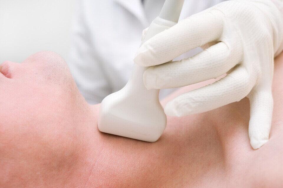 thyroid investigation