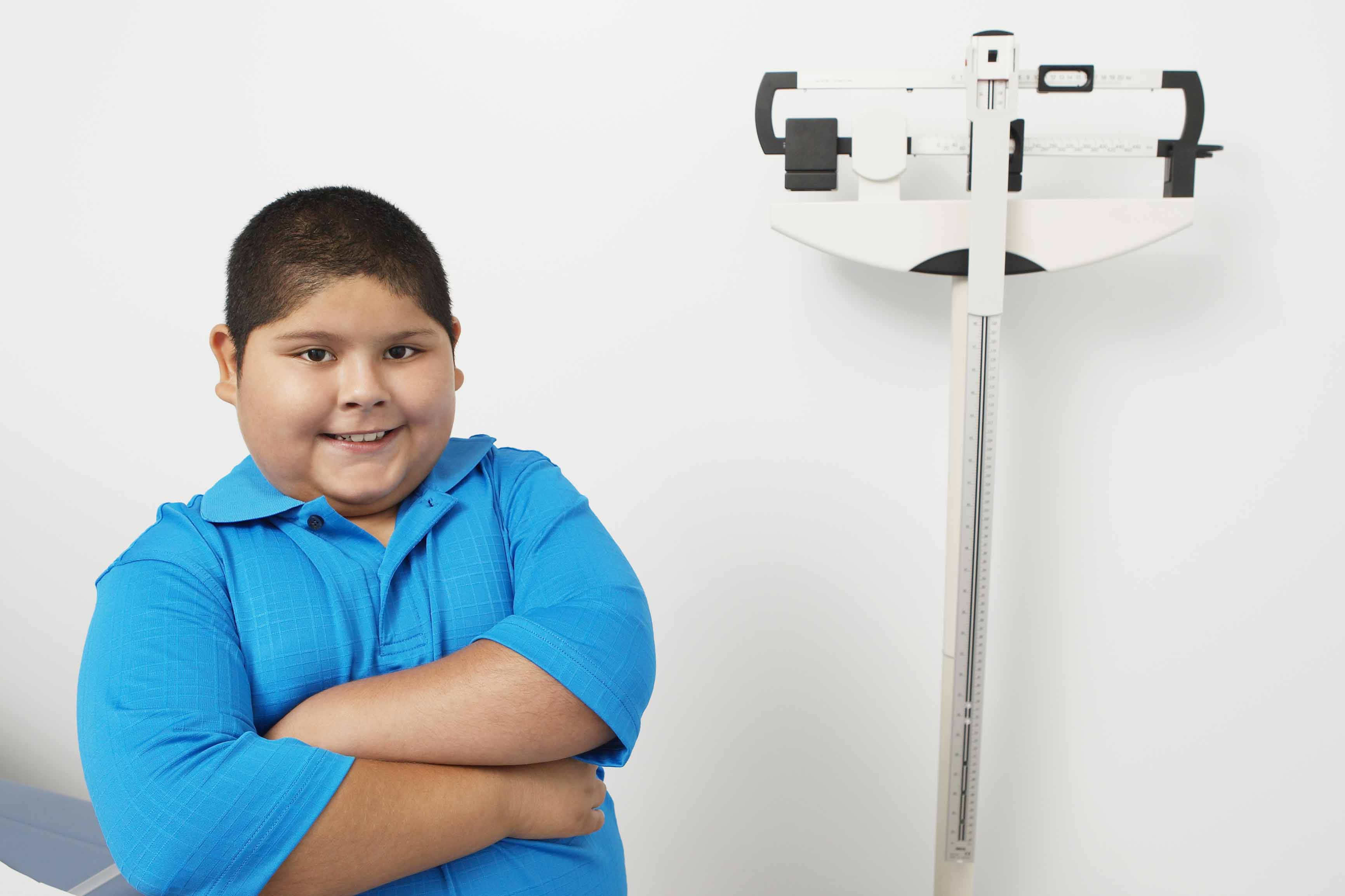 Pediatric - Childhood Obesity