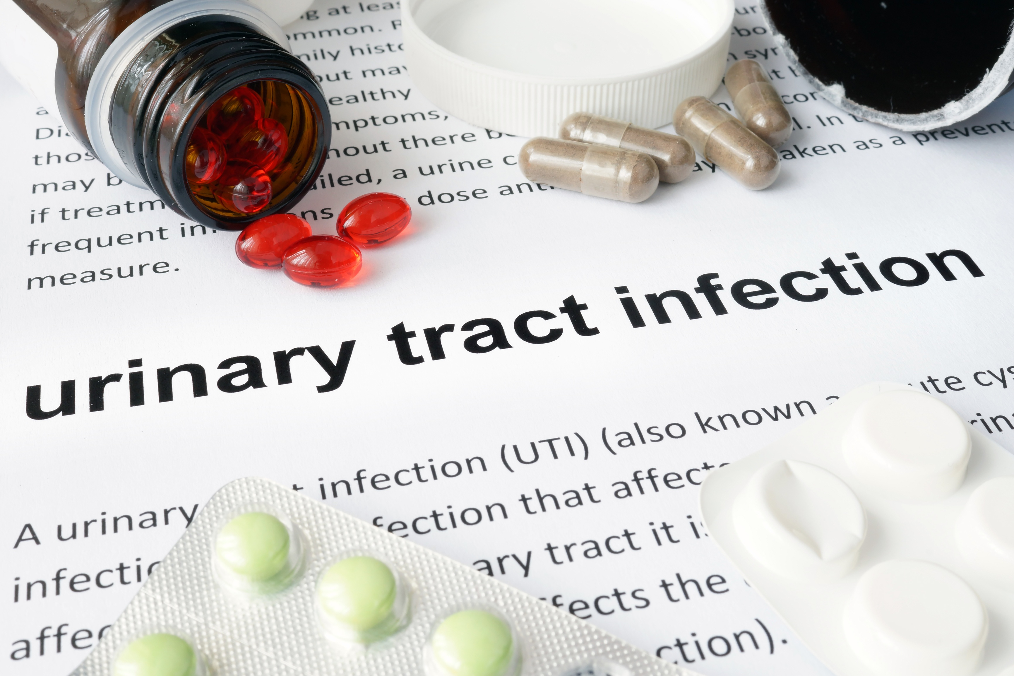 Pediatric Urinary Tract Infection